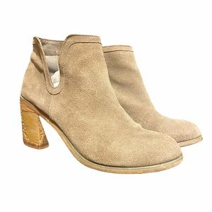URBAN OUTFITTERS Booties Sz 10